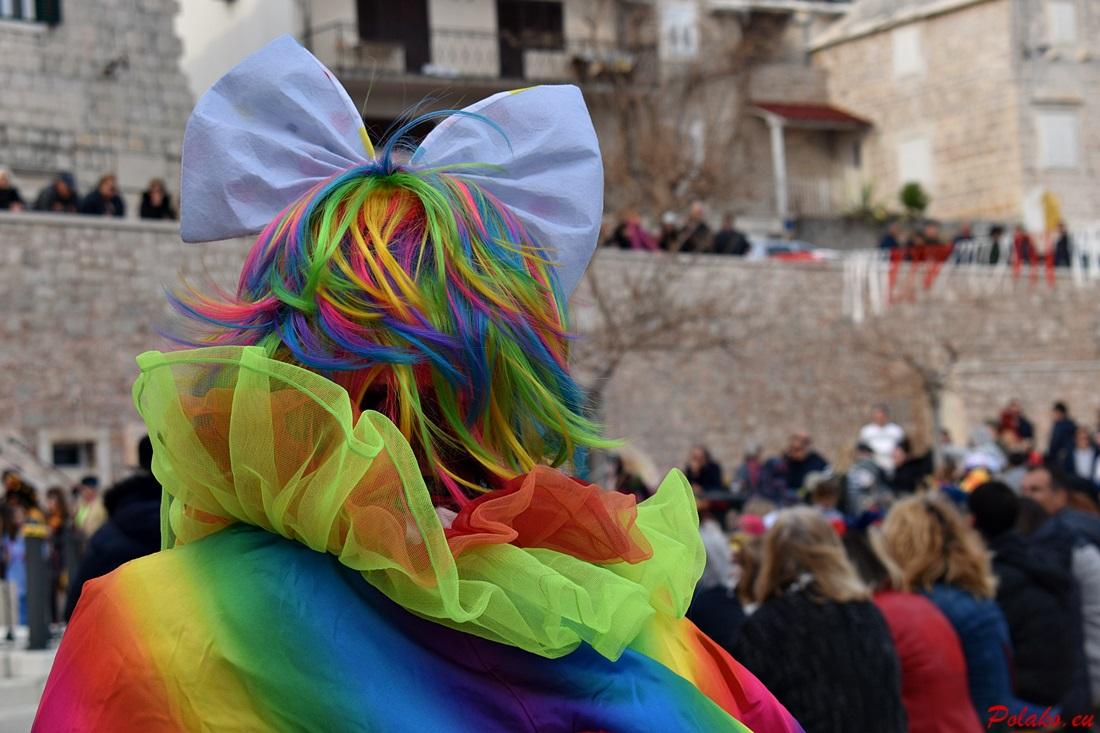 Karnawałowe szaleństwo w Bolu