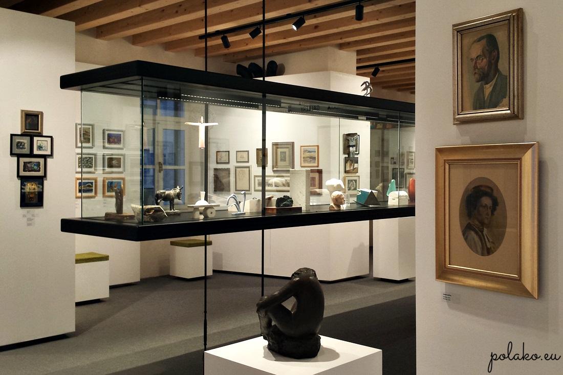 Galeria w Bolu