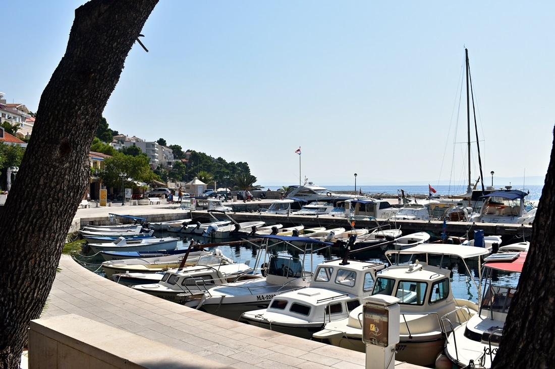 Miejski port