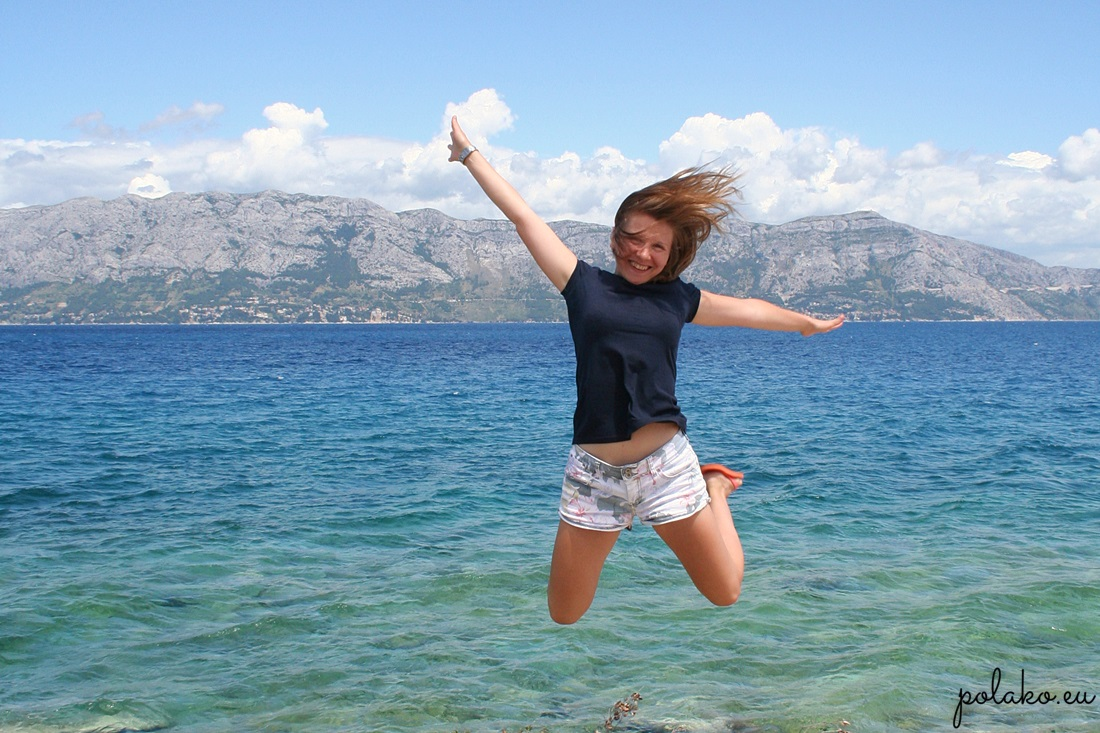 40 rzeczy, które polecam zrobić w Chorwacji