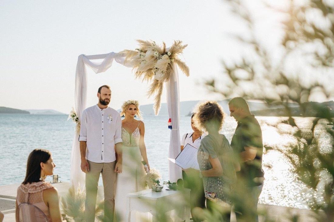 Wedding in Cro