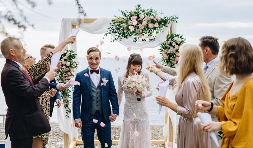 Wedding ic Cro